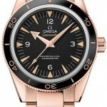 Omega 23360412101001  Seamaster 300 Master Co-Axial 41mm