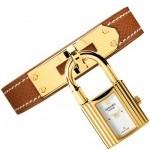 Hermès 023725WW00  Kelly Ladies Watch
