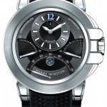 Harry Winston Oceact44ww031  Ocean Triple Retrograde Chronograph