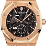 Audemars Piguet 26120orood002cr01  Royal Oak Dual Time Power Reser