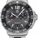 TAG Heuer Wau111cba0869  Formula 1 Alarm Mens Watch