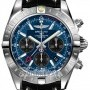 Breitling Ab042011c852-1cd  Chronomat 44 GMT Mens Watch