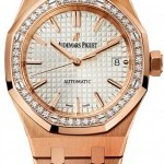 Audemars Piguet 15451orzz1256or01  Royal Oak Automatic 37mm Ladies