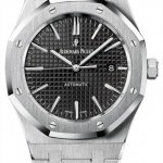Audemars Piguet 15400stoo1220st01  Royal Oak Automatic 41mm Mens W