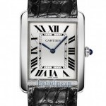 Cartier W5200005  Tank Solo Ladies Watch