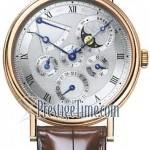 Breguet 5327br1e9v6  Classique Perpetual Calendar Mens Wat