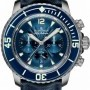 Blancpain 5085FB-1140-52b  Fifty Fathoms Flyback Chronograph