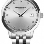 Raymond Weil 5388-st-65081  Toccata 34mm Ladies Watch