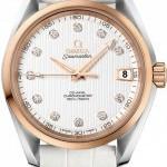 Omega 23123392152001  Aqua Terra Automatic Chronometer 3