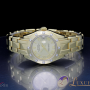 Rolex Lady Datejust Pearlmaster 18kt Gelbgold 29mm  LC10
