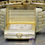 Jaeger-LeCoultre Reverso Gran Sport  Duoface Night and Day 18kt Gol