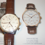 IWC Portoghese Cronografo Oro Rosa