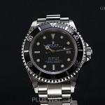 Rolex Sea Dweller Submariner 16600 1999 Serie A 100