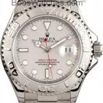 Rolex Platinum Yacht-Master 16622