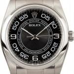 Rolex Home