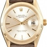 Rolex Yellow Gold1503 Date