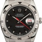 Rolex Mens Thunderbird Datejust 116264