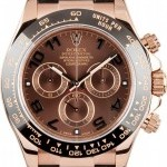 Rolex Daytona 116515 Leather Strap