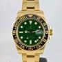 Rolex Nuovo GmT-Master II 116718LN
