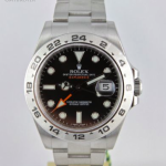 Rolex Explorer II 216570 con documenti e box