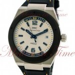 IWC Ingenieur Automatic Climate Action