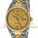 Rolex Datejust 36mm Circa 1980039s