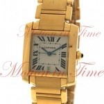 Cartier Tank Francaise Large Automatic