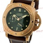 Panerai Officine  Luminor Submersible 1950 3-Day Power Res