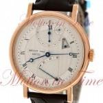 Breguet Brgeuet Chronometer 10Hz
