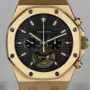 Audemars Piguet ROYAL OAK CHRONO TOURBILLON ORO ROSA