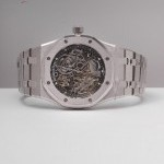 Audemars Piguet Royal oak openworked skeleton