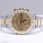 Rolex Daytona 116523 diamanti