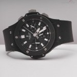 Hublot Magic evolution big bang ceramic