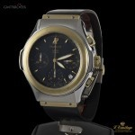 Hublot ELEGANT AUTOMATIC STEEL AND GOLD
