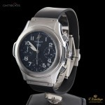 Hublot ELEGANT CHRONO STEEL MEN SIZE