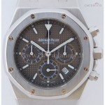 Audemars Piguet Piguet Royal Oak Chrono Kasparov RARE Tropical Dia