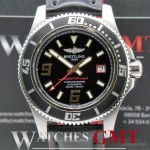Breitling SUPEROCEAN ABYSS 44 FULL SET 2012