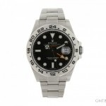 Rolex Explorer II 216570 Full Set