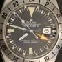 Rolex Freccione Rail Dial