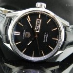 TAG Heuer Carrera cal5 day date refWAR201CFC6266