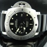Panerai Luminor submersible pam305 titanio