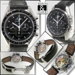 Omega Speedmaster Moonwatch  Fasi Luna 38765031