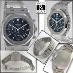 Audemars Piguet Royal Oak Cronografo Ref25860ST