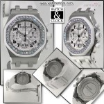 Audemars Piguet Royal Oak OffShore Ref26048