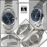 Rolex Datejust Boy Ref78240