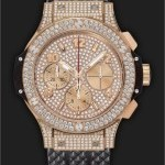 Hublot Big Bang oro full pav