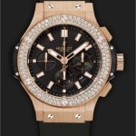 Hublot Big Bang  Diamanti Oro