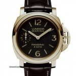 Panerai LUMINOR MARINA 8 DAYS ORO ROSSO 44MM