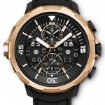IWC Aquatimer Calendario Perpetuo Digitale