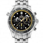 Omega Seamaster Diver 300M Co-Axial Chonograph 44 MM